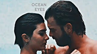» Cesur & Sühan (those Ocean Eyes...)