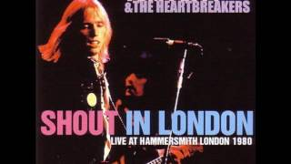 Tom Petty & The Heartbreakers - When The Time Comes (Live 1980)