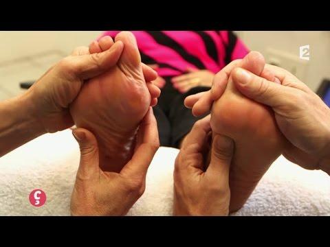 Comme éviter la thrombose après lopération