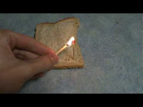 How To Quickly Defrost Bread