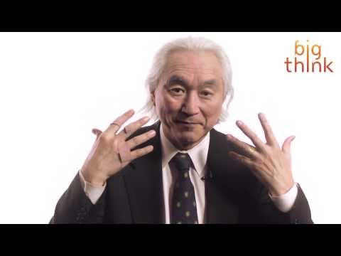 Sample video for Michio Kaku