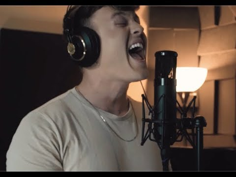 Mother Tongue - Bring Me The Horizon (Cover By Garrett Garfield) - Garrett Garfield