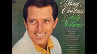 """Andy Williams: """"My Favorite Things"""""""