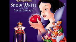 Disney Snow White Soundtrack   26   You re Never Too Old To Be Young Bonus Track