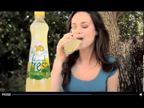Kristin Gebert for yo fruchtsirup