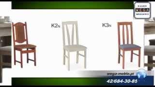 Krzesła i stoły do salonu, pokoj, kuchni i jadalni