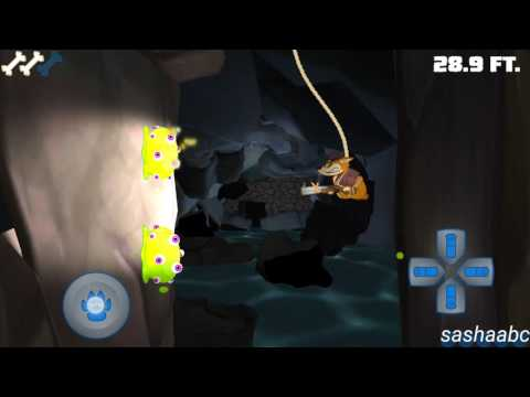 sparkle corgi goes cave diving обзор игры андроид game rewiew android