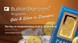 BullionStar: Luke Chua, COO, on the Key to Understanding Gold and Silver Prices