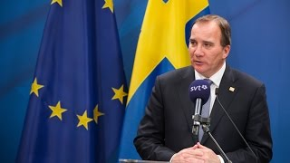 Sweden's Government is Lying about Sweden
