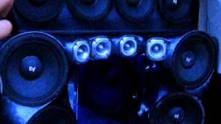 Competencia de Música en Premium Car Wash, Villa Mella #1