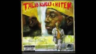 Talib Kweli and Hi Tek Reflection Eternal - On My WayOn My Way - http://www.Chaylz.com