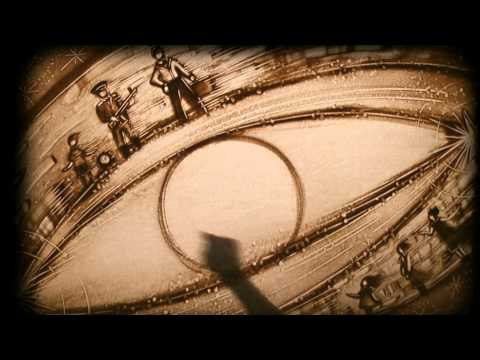 Відео Ролик пісочної анімації 3