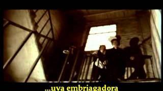 Bauhaus - Lagartija Nick (subtitulada español)