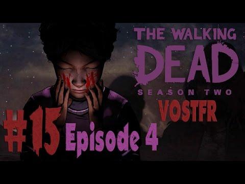 the walking dead saison 2 pc patch fr