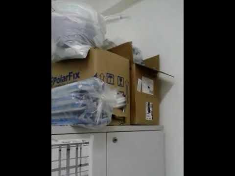 SAMU DENUNCIA: Base Atualpa