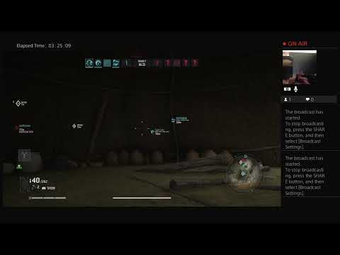 |Tactically-C10Wn|Ghost Recon Breakpoint|