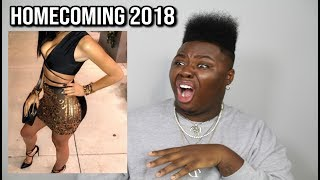 Best & WORST Homecoming Dresses Of 2018