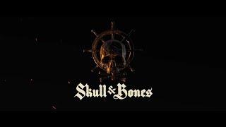 Skull & Bones - Трейлер Е3 2018. Новый трейлер Skull & Bones.