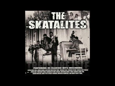 The Skatalites – Treasure Isle