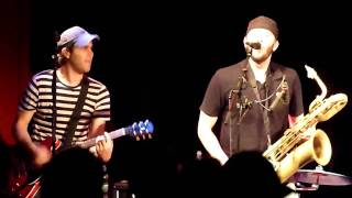 We Will Fall Together [HD], by Streetlight Manifesto (@ Q-Bus, 15.08.2010)