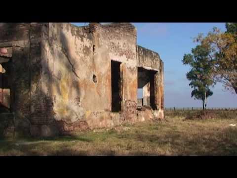 Cuchilla del Fuego - Paysandú