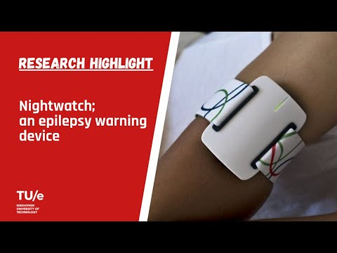New epilepsy warning device could save thousands of lives
