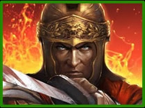 Empire Rome Rising