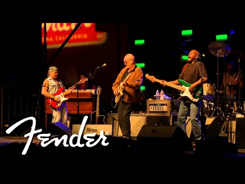 Dave Mason Band @ Fender® Visitor Center...