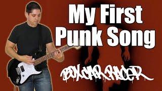 Box Car Racer - My First Punk Song (Instrumental)
