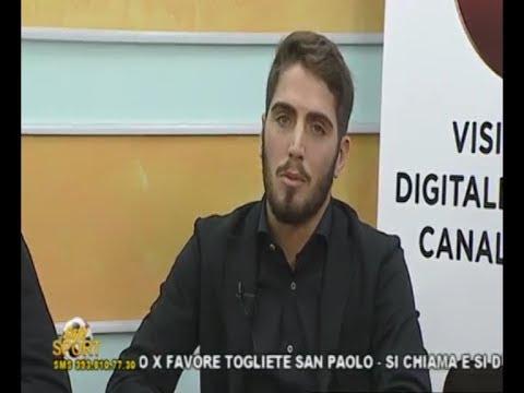 Preview video Mattia Regazzo a Cafè 24TV - highlights