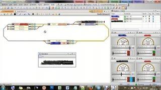 Traincontroller 32: Start Schedules With Start-Destination Switches