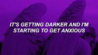 Chase Atlantic   ANGELS (Lyrics)