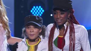 Tahani & Comfort& Top 9 Perform