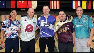 PBA Bowling Hall of Fame Classic 01 19 2020 (HD)