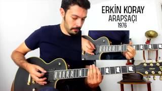 Türkçe Rock Tarihinin En İyi 50 Gitar Motifleri (Riff Leri)- Volume1