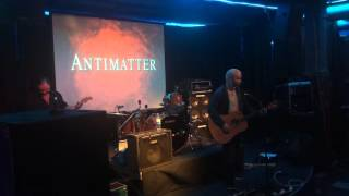 Antimatter - In stone