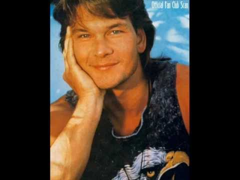 Patrick Swayze - She's Like The Wind video