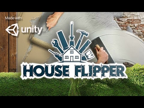 mp4 House Flipper Unity, download House Flipper Unity video klip House Flipper Unity