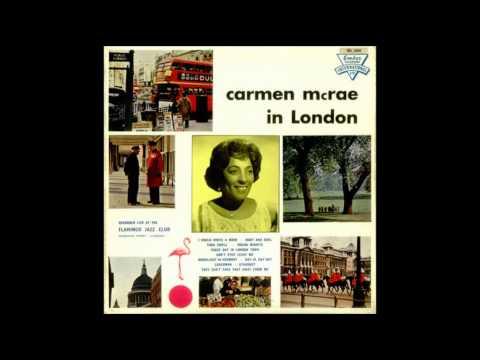 Carmen McRae - Stardust