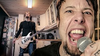 Money for Nothing (metal cover by Leo Moracchioli)