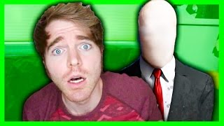 URBAN LEGENDS: SLENDER MAN