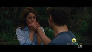 Amanda Crew inspires Zac Efron to live on in Charlie St. Cloud