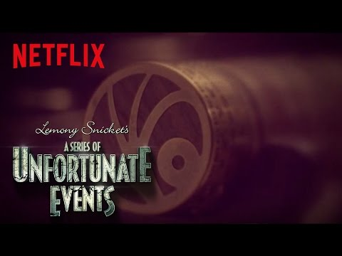 A Series of Unfortunate Events (Opening Theme Song)