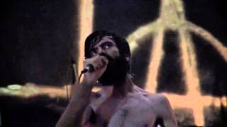 "+@ TITUS ANDRONICUS - ""I LOST MY MIND""/""FATAL FLAW"" (OFFICIAL LIVE VIDEO)"
