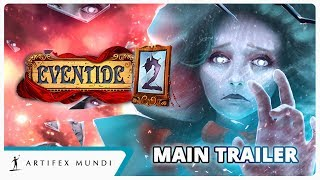 Eventide 2: The Sorcerers Mirror video