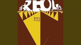 Mass Riff Instrumental Intro
