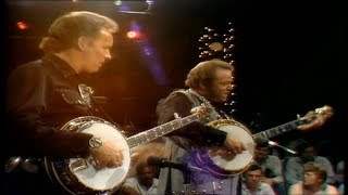 Roy Clark and Buck Trent - Shuckin