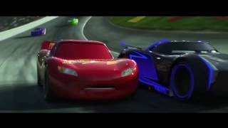 Cars 3 :  Music : Life Is A Highway