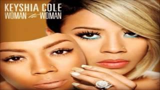 Keyshia Cole - Woman To Woman (feat. Ashanti) *NEW 2012*