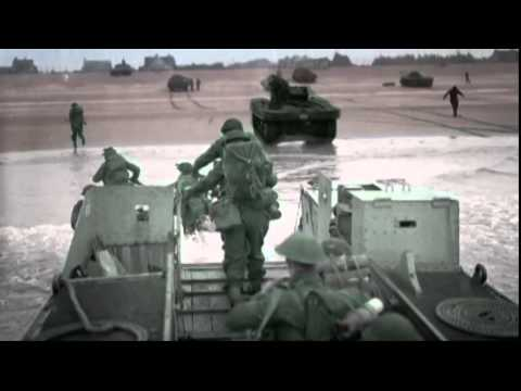D-Day: 5- Land the Troops